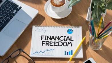 Photo of How do you get financial freedom?